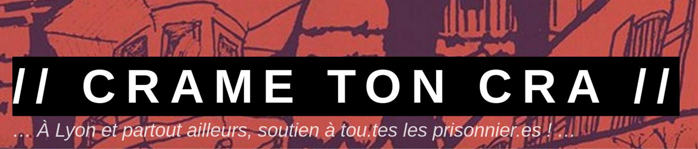 Contre la construction d'un nouveau centre de rétention administrative à Lyon, mobilisons nous !